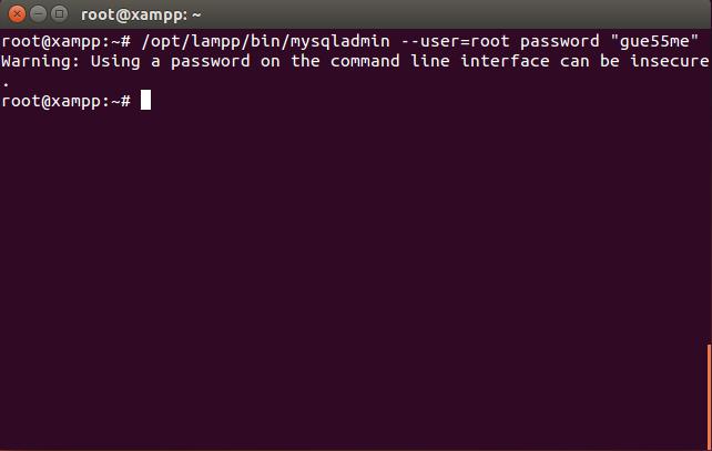 mac mysql password forgot